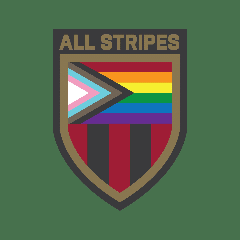 All Stripes